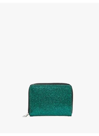 Koton Cüzdan Yeşil